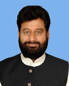 Malik Abdul Gafar Dogar