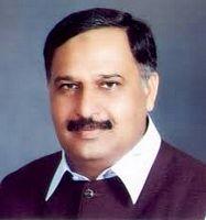 Malik Abrar Ahmed