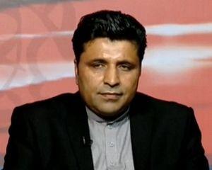 Malik Amjad Advocate