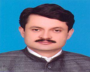 Malik Azmat Khan