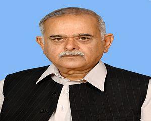 Malik Iqbal Mehdi Khan