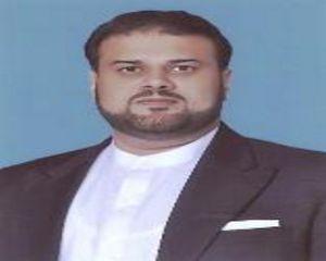 Malik Muhammad Ali Khokhar