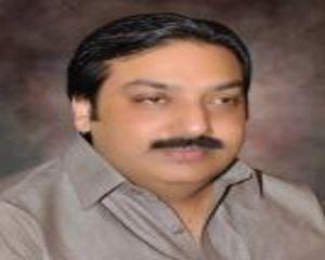 Malik Muhammad Nawaz