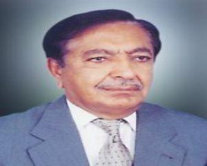 Malik Muhammad Zahoor Anwer