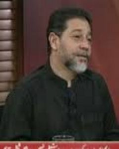 Malik Naeem Awan