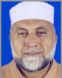 Malik Qasim Khan Khattak
