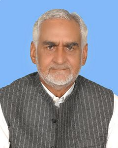 Malik Rasheed Ahmed Khan