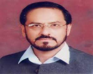 Malik Shakeel Awan