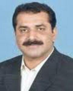 Malik Zaheer Abbas Khokhar