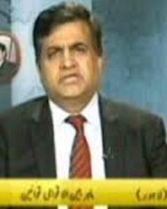 Mansoor Hassan Khan