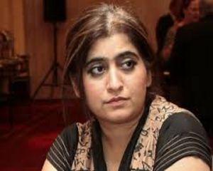 Maria Sultan
