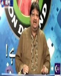 Masood Khawaja