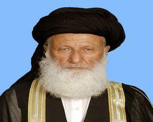 Maulana Muhammad Khan Sherani