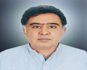 Mehdi Abbas Khan