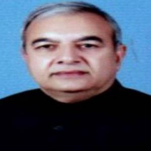 Mehmood Anwar