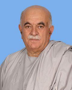 Mehmood Khan Achakzai
