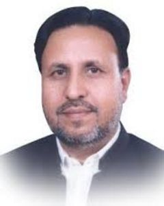 Mehmood-ur-Rasheed