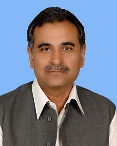 Mehr Ishtiaq Ahmed