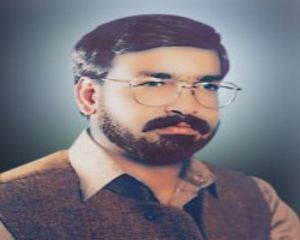Mehr Khalid Mahmood Sargana