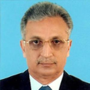 Mehtab Hussain Dahar