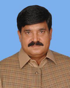 Mian Imtiaz Ahmed