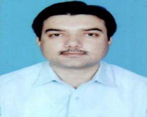 Mian Khurram Jahangir Wattoo