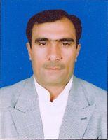 Mir Amanullah Notezai