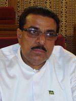 Mir Izhar Hussain Khoso