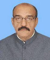 Mir Munawar Ali Talpur
