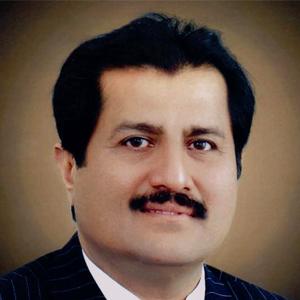 Mirza Ikhtiar Baig