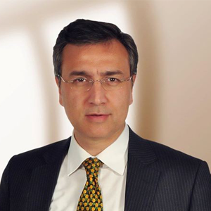 Moeed Pirzada
