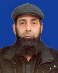 Mohammad Ali Tarkai