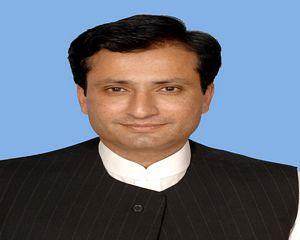Mohsin Shah Nawaz Ranjha