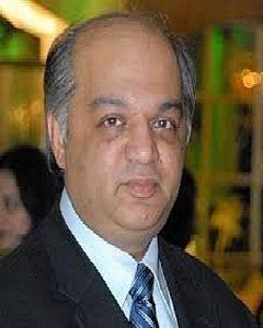 Mohsin Zaheer