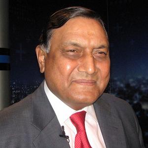 Moinuddin Haider