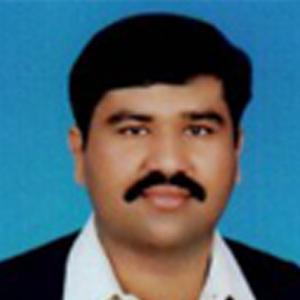 Muhammad Aamir Iqbal Shah