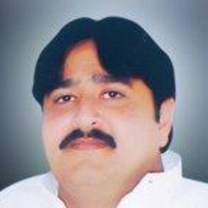 Muhammad Ajmal Asif