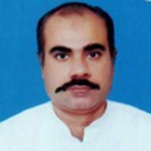 Muhammad Akbar Hayat Hiraj