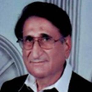 Muhammad Anees Qureshi