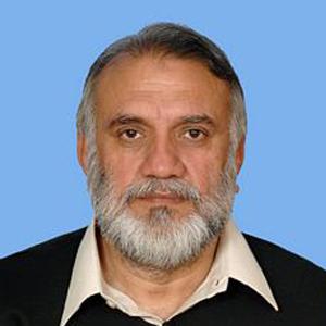 Muhammad Arif Ch