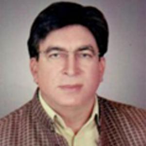 Muhammad Arif Khan Sindhila