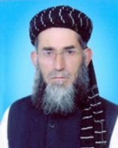Muhammad Asmatullah