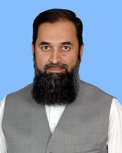 Muhammad Baligh Ur Rehman