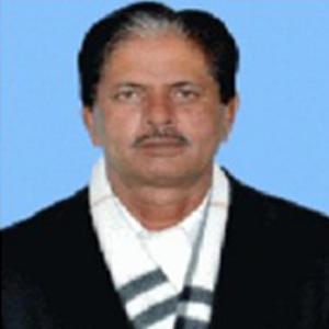Muhammad Hanif Malik