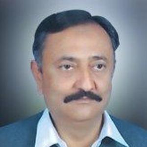 Muhammad Imran Qureshi
