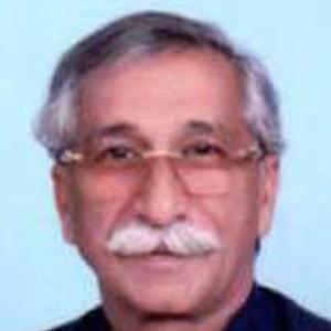 Muhammad Iqbal Khan