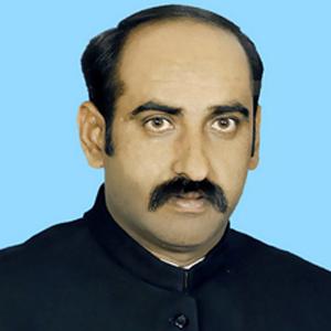 Muhammad Irfan Dogar