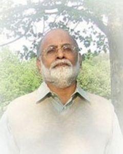 Muhammad Izhar ul Haq