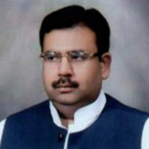 Muhammad Jahanzaib Khan Khichi