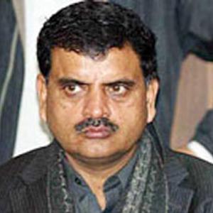 Muhammad Javed Ikhlas